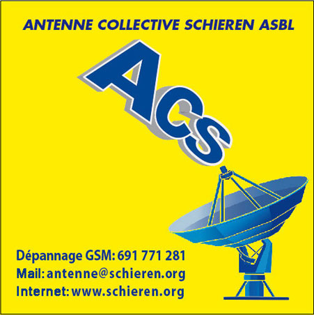 Antenne Collective Schieren A.S.B.L.